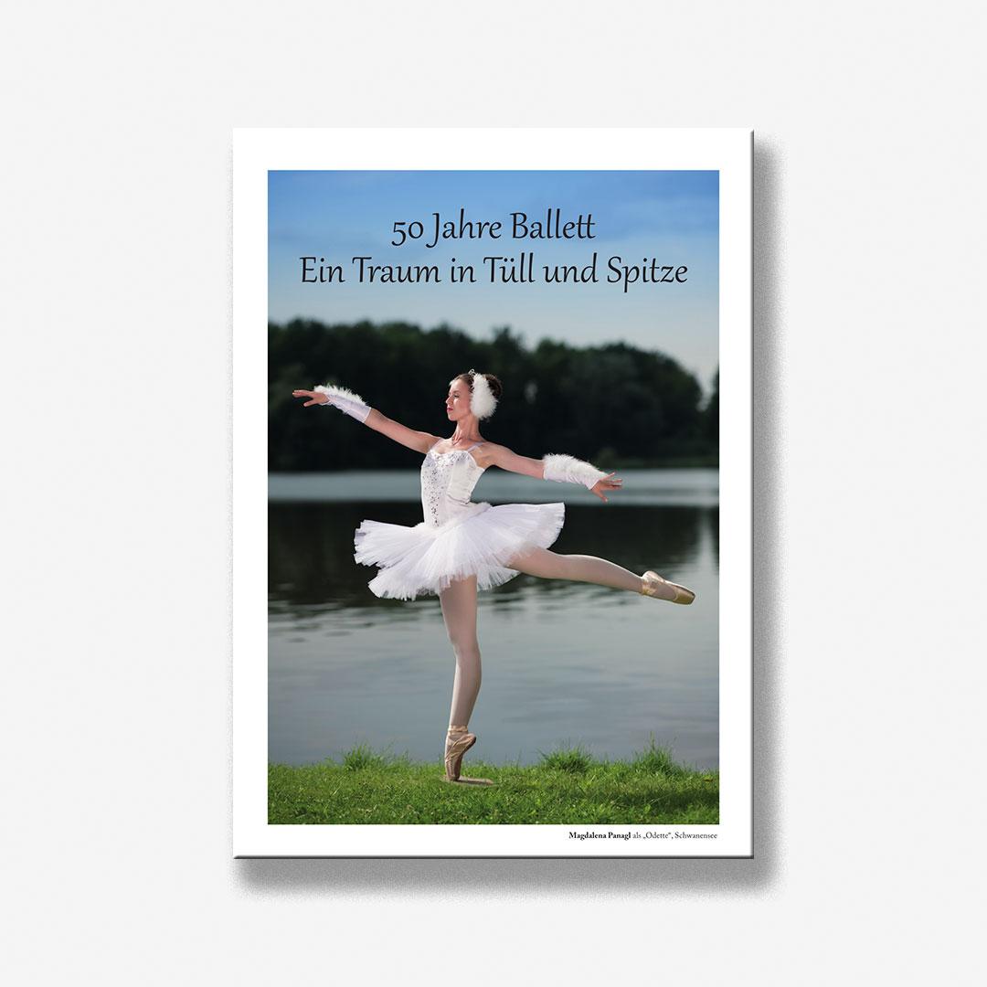50 Jahre Ballett