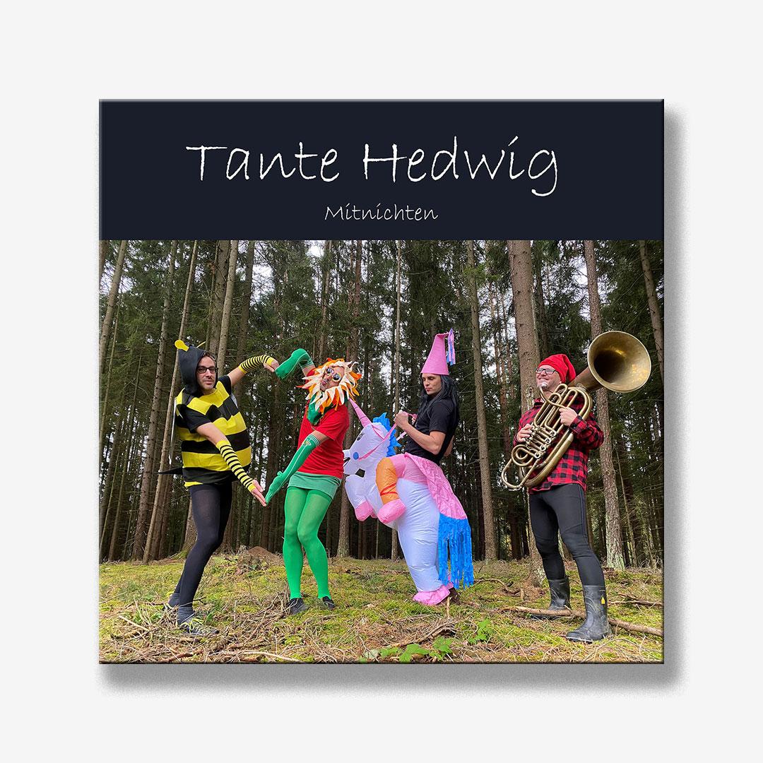 Tante Hedwig Mitnichten